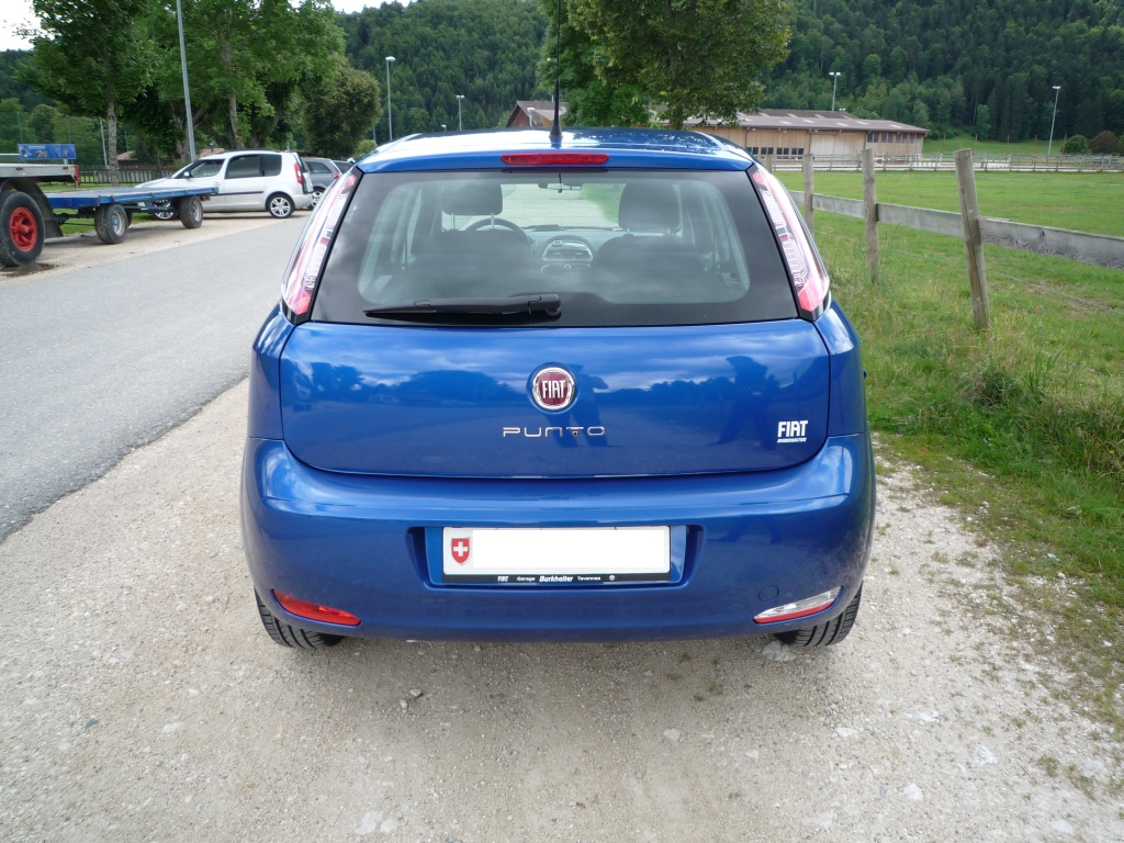mkala 39 s blue punto 2012 1 4 8v the fiat forum. Black Bedroom Furniture Sets. Home Design Ideas